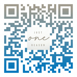 JUST ONE REASON ® qr-code-300x300 Contact